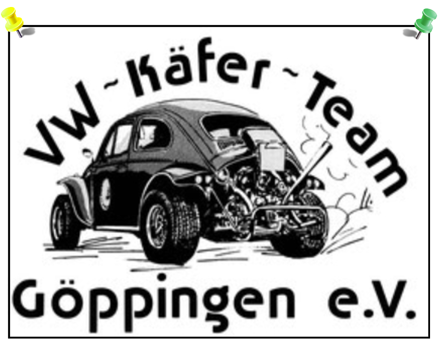 VW Käfer-Team Göppingen e.V.
